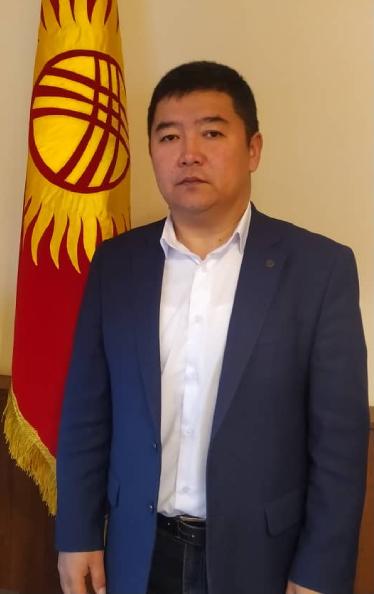 Козуев Бакыт Садыкович